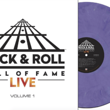 Contest: Rock & Roll Hall of Fame Live
