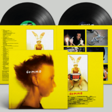 'Gummo' soundtrack gets reissued through Domino