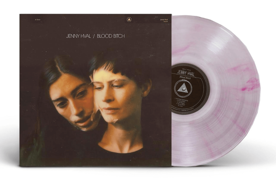 Exclusive Vmp To Have Exclusives Of Jenny Hval Devendra