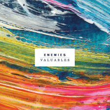 Enemies releasing 'Valuables,' up for pre-order