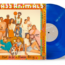 Vinyl Review: Glass Animals — How To Be A Human Being