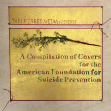 Table Three, TWIABP organize stacked covers album
