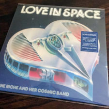 Vinyl Review: Rene Riche & Her Cosmic Band — Love In Space