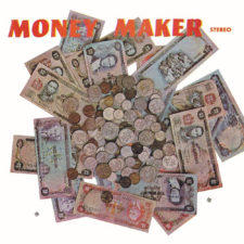 Vinyl Review: Various Artists — Money Maker