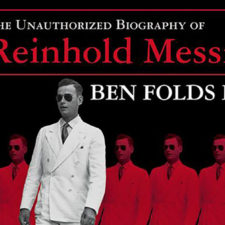 'Unauthorized Biography' from Ben Folds Five getting reissued