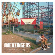 Menzingers' 'After The Party' up for pre-order