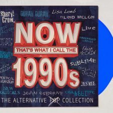 Urban Outfitters selling 'Now' compilations