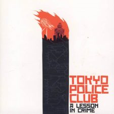 BF 2016: Tokyo Police Club releasing 'Lesson In Crime,' 'Smith'