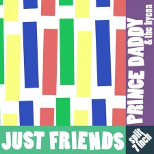Exclusive Video Spin: Just Friends – Sad 2 See