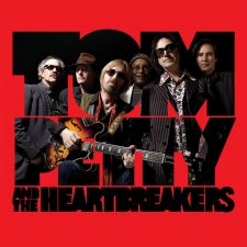 Tom Petty & The Heartbreakers being treated to box-sets