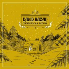Bazan releasing even more X-Mas tunes on vinyl