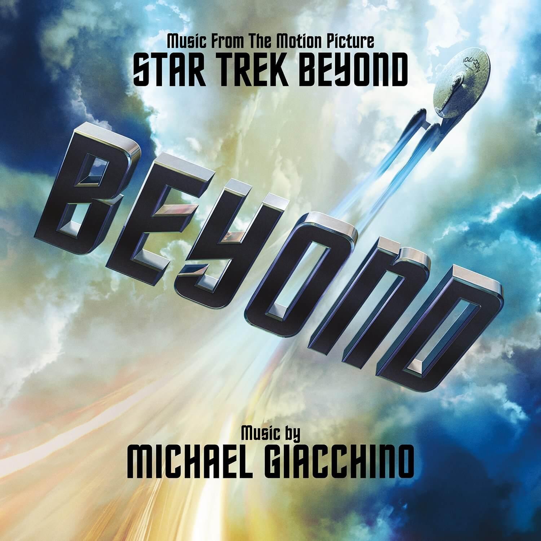 Image result for star trek beyond vinyl