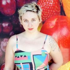 Allison Crutchfield's 'Tourist' up for pre-order