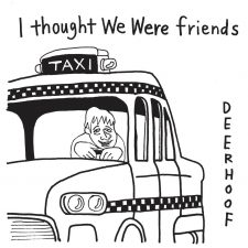 Deerhoof releasing new 7″ for Famous Class