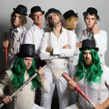Flaming Lips' new record up for pre-order