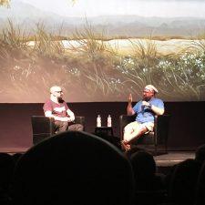 MondoCon 2016: Clint Mansell (The Fountain)