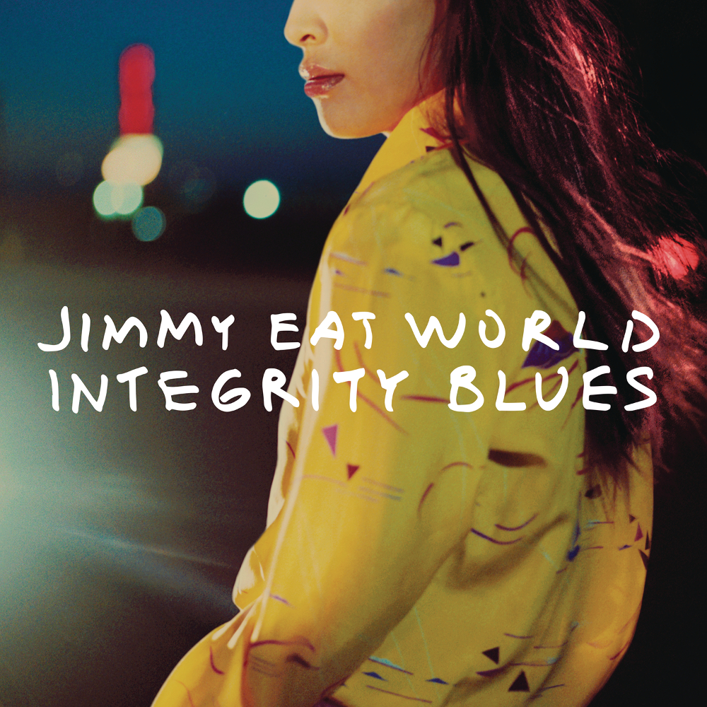 Image result for jimmy eat world integrity blues
