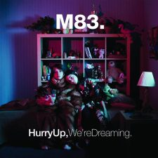 New Pressing: M83 —Hurry Up, We're Dreaming