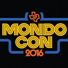 MondoCon 2016: OMG Posters