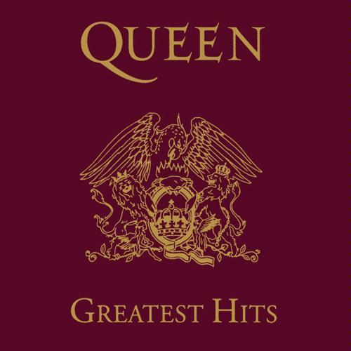 queen queen forever