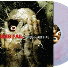 New Pressing Senses Fail Let It Enfold You Modern Vinyl