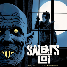 'Salem's Lot' soundtrack getting first pressing