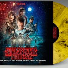 'Stranger Things Volume 2' variants announced