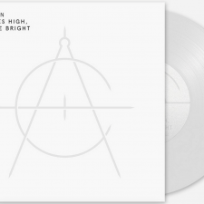 Caspian releasing 8″ record