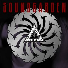Soundgarden's 'Badmotorfinger' getting anniversary reissue