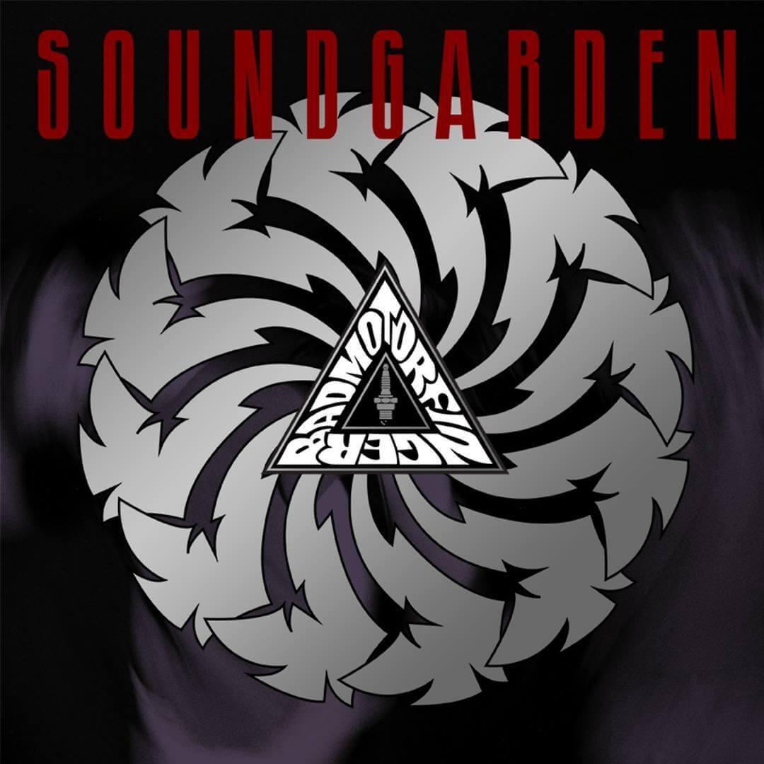 Soundgarden S Badmotorfinger Getting Anniversary Reissue