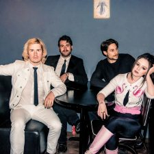 Interview: The Fontaines