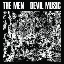 The Men returning with 'Devil Music'