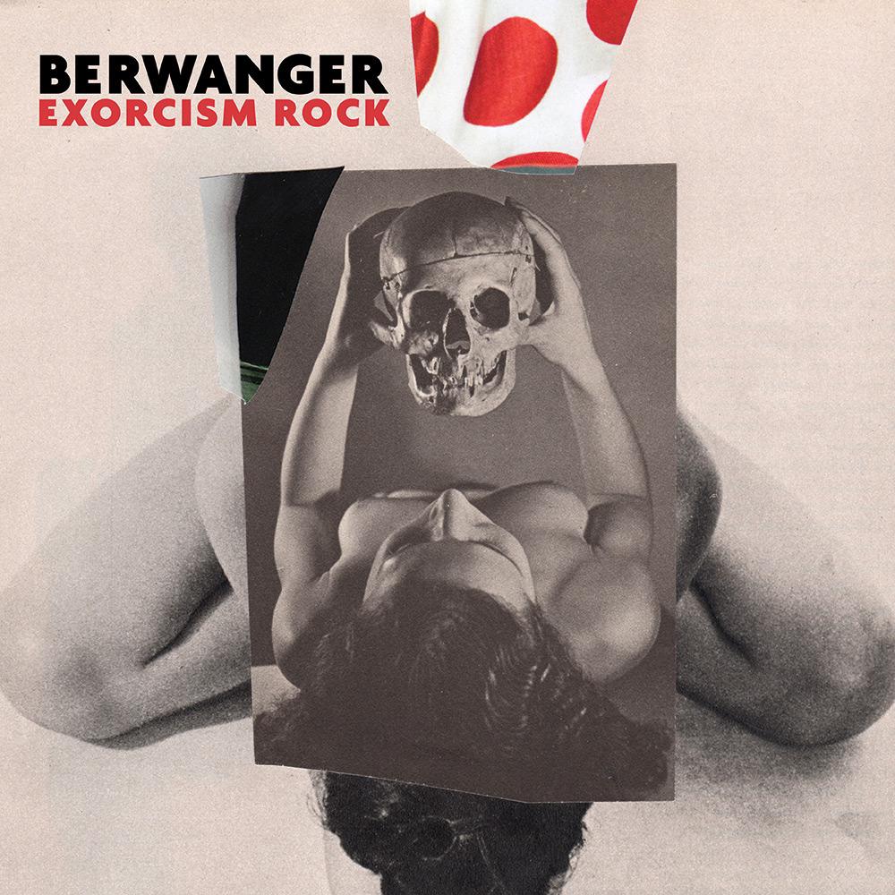 Image result for berwanger exorcism rock vinyl art