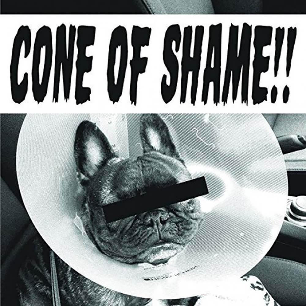 Faith No More S Cone Of Shame Up For Order Modern Vinyl