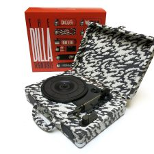 J Dilla turntable comes with exclusive 7″