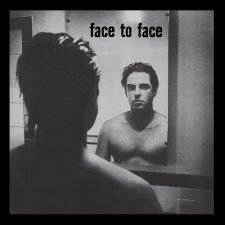 Face To Face reissuing first three albums