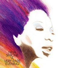 Nina Simone's 'Very Rare Evening' getting reissued
