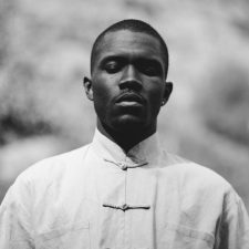 Frank Ocean's 'Blonde' finally available on wax