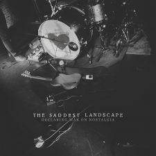 Saddest Landscape releasing box-set for 15th anniversary