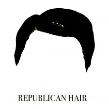 Republican Hair's 'High and Tight' getting pressed