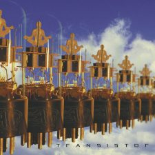 311's 'Transistor' getting reissued