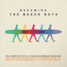 Black Friday 2016: Beach Boys 'earliest recordings' being released