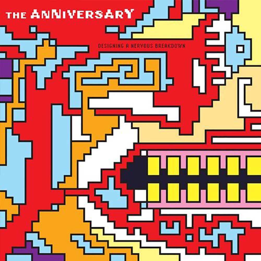 New Pressing The Anniversary Designing A Nervous