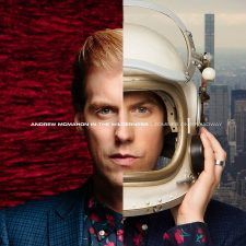 Andrew McMahon's new album up for pre-order