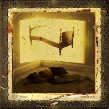 Thanksspinning: Straylight Run — ST