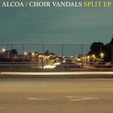 Alcoa, Choir Vandals split now on sale