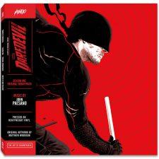 Mondo announces 'Daredevil,' 'Jessica Jones' soundtracks