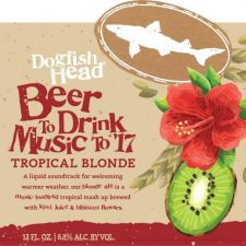 Beer blog reportedly reveals RSD 2017 Dogfish contribution