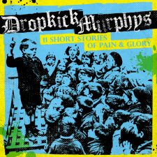Dropkick Murphys' new album up for order