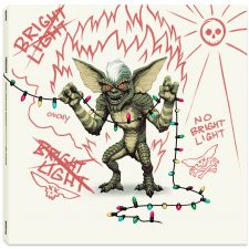 'Gremlins' vinyl release unveiled by Mondo, artwork revealed by sun, water